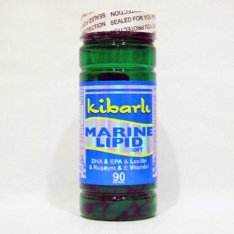 Kibarlı Marine Lipid