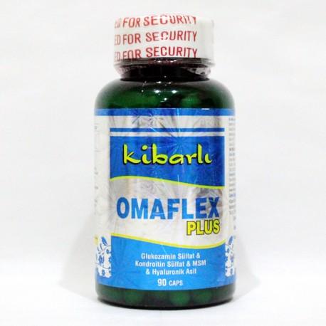 Kibarlı Omaflex